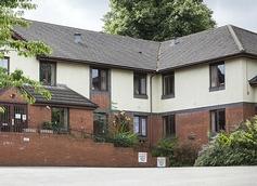 The Gables Nursing Home, Oldbury, West Midlands