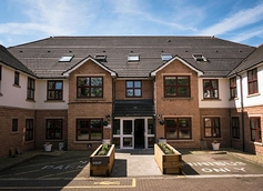 Lyndon Hall Care Home, West Bromwich, West Midlands