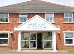 Newbury Manor Nursing Home, Oldbury, West Midlands