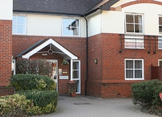 Ardenlea Court Care Home, Solihull, West Midlands