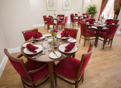 Ardenlea Grove Care Home, Solihull, West Midlands