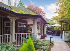 Birchmere House Care Home, Solihull, West Midlands