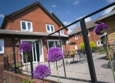 Woodcross Care Home, Walsall, West Midlands