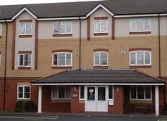 Sycamores Nursing Home Wolverhampton West Midlands