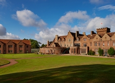 Brockhampton Court Care Home, Hereford, Herefordshire