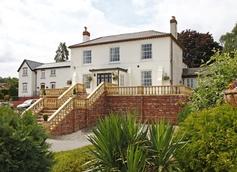 Highwell House Nursing & Residential Care, Bromyard, Herefordshire
