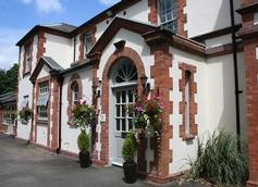 Grosvenor House, Birmingham, Worcestershire