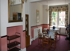 Shrubbery Nursing Home, Worcester, Worcestershire