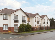 The Springs Care Home, Malvern, Worcestershire