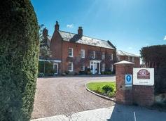 Stanfield Nursing Home, Worcester, Worcestershire