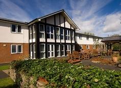 Waterside Care Centre, Malvern, Worcestershire