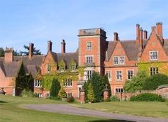 Cheswardine Hall Nursing & Residential Home, Market Drayton, Shropshire