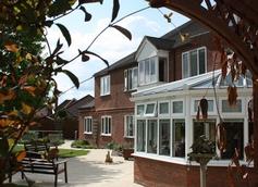 Churchill house care home keepside close ludlow for 63 alexandra terrace harbourlink warehouse