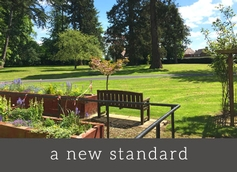 Roden Hall Care Home with Nursing, Telford, Shropshire