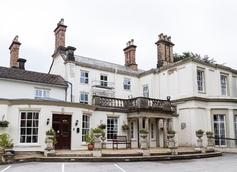 Barchester Hilderstone Hall, Stone, Staffordshire