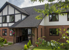 Tudor House Care Home, Cannock, Staffordshire