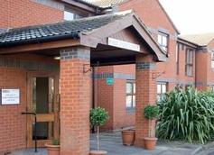 Park Farm Lodge Care Home, Tamworth, Staffordshire
