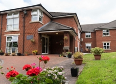 Brindley Court Care Home, Stoke-on-Trent, Staffordshire