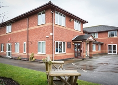 Lawton Rise Care Home Stoke On Trent Staffordshire