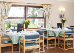 Hilltop Manor Care Home, Stoke-on-Trent, Staffordshire