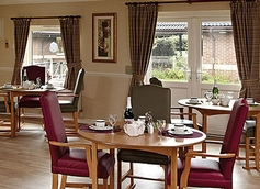 Stadium Court Residential & Nursing Home, Stoke-on-Trent, Staffordshire