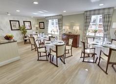 Scholars Mews Care Home, Stratford-upon-Avon, Warwickshire