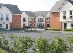 Canning Court Care Home, Stratford-upon-Avon, Warwickshire