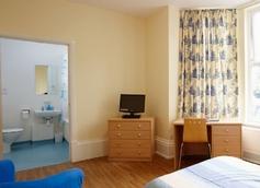 Guys Cross Nursing Home, Warwick, Warwickshire