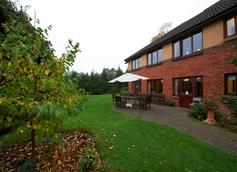 Kenilworth Grange, Kenilworth, Warwickshire