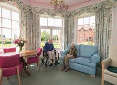 Kineton Manor Nursing Home, Warwick, Warwickshire