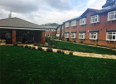 Oldbury Grange Nursing Home, Nuneaton, Warwickshire
