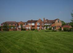 The Warwickshire Nursing & Residential Home, Rugby, Warwickshire