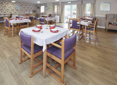 Ashcroft Care Home, Chesterfield, Derbyshire