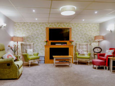 Bankwood Care Home, Belper, Derbyshire