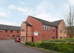 The Grange Care Centre, Mansfield, Derbyshire