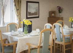 The Heights Care Home, Chesterfield, Derbyshire