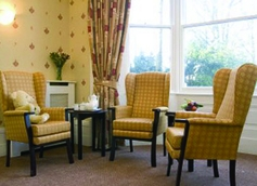 Highfield House Care Home, Ashbourne, Derbyshire