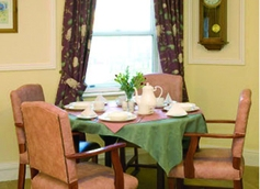 Highfield House Care Home