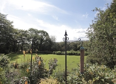 Hill House Nursing and Residential Home, Chesterfield, Derbyshire