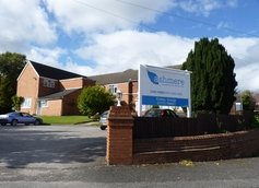Kidsley Grange Care Home Ilkeston Derbyshire