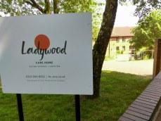 Ladywood Care Home, Ilkeston, Derbyshire
