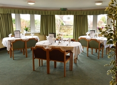 Holmewood Care Home, Chesterfield, Derbyshire