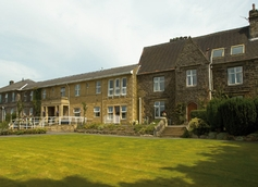 Moorland House, Hope Valley, Derbyshire
