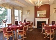 Springbank House Care Home, Chesterfield, Derbyshire