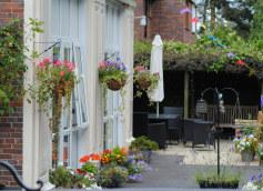 Victoria Park Care Home, Ilkeston, Derbyshire