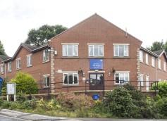 The Lodge Care Centre, Killamarsh, Sheffield, Derbyshire
