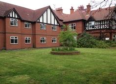Royal Manor Nursing Care Home, Derby, Derbyshire