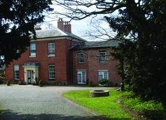 St Werburgh's House, Derby, Derbyshire