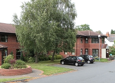 Aylesham Court Care Home, Leicester, Leicestershire