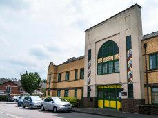 Magna Care Home, Wigston, Leicestershire